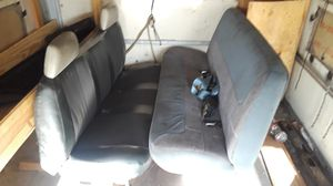 We sell all types of parts of cargos Van's, truck box pick up truck for Sale in Miami, FL