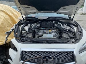 2014 infinity q50 parts for Sale in Everett, WA