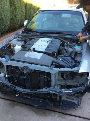 Parting out m45 Infiniti for Sale in Los Angeles, CA