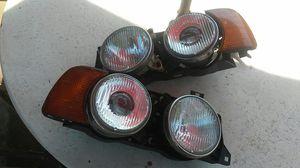 E34 Headlights Corner Lights for Sale in Los Angeles, CA