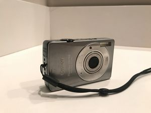 Canon PowerShot SD 750 digital camera for Sale in San Diego, CA