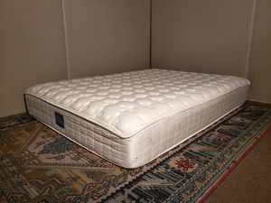 Queen mattress - DELIVERY available for Sale in San Jose, CA