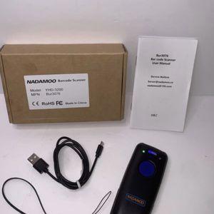 Handheld 2D Bluetooth Barcode Scanner for Sale in San Bernardino, CA