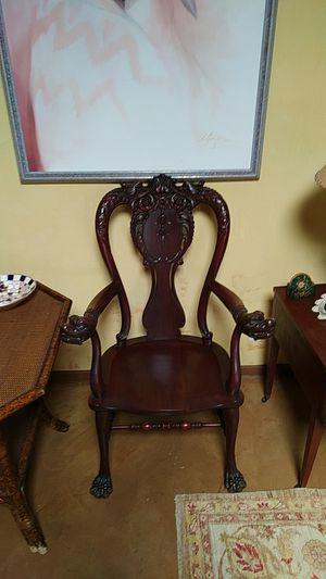 Ship Captain's Chair for Sale in Tucson, AZ