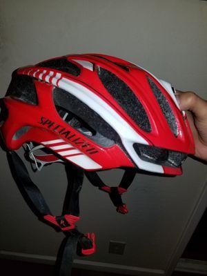 Specialized S-works prevail bike helmet for Sale in Alameda, CA