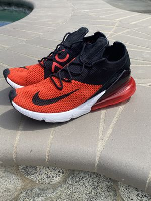 Men's Nike Air Max 270 size 11.5 for Sale in Claremont, CA