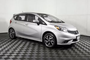 2015 Nissan Versa Note for Sale in Puyallup, WA