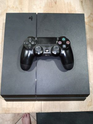 PS4 PlayStation 4 for Sale in Phoenix, AZ