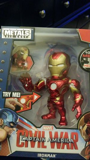 Iron man for Sale in Austin, TX