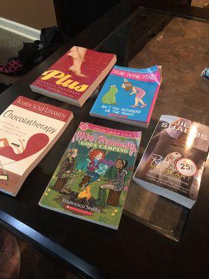 Books for Sale in Overland Park, KS