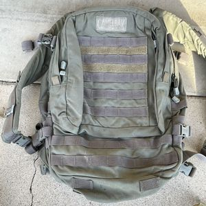 CamelBak 3L Military Spec Hydration Backpack for Sale in Chula Vista, CA
