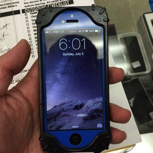 Iphone 5 glass for Sale in Philadelphia, PA