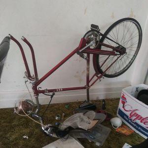 "Sears 3""speed bike need 2 good tires best offer$15. As is for Sale in Detroit, MI"