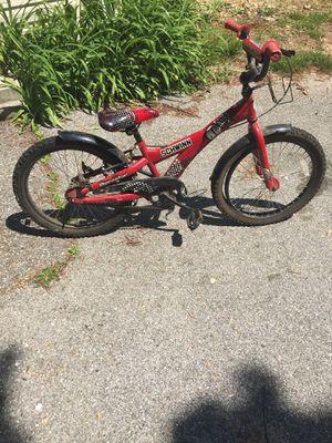 Red Schwinn bike for Sale in Ellicott City, MD