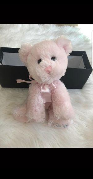 Shining Stars Pink Plush Bear for Sale in Abilene, TX