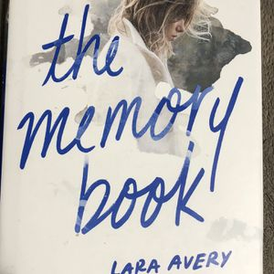 The Memory Book by Lara Avery for Sale in Carrollton, TX