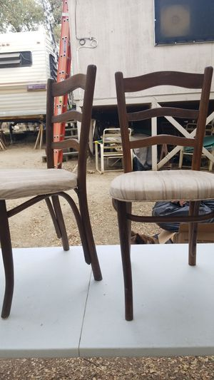 Antique chairs for Sale in Clovis, CA