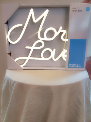 Led neon lights for Sale in Baltimore, MD