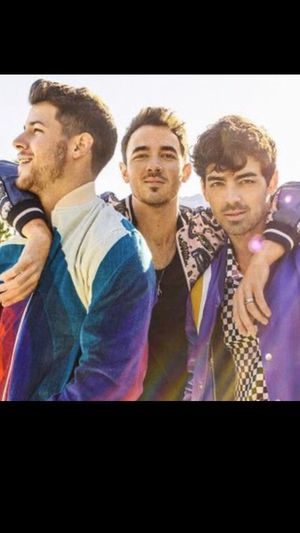 Jonas Brothers tickets BB&T Nov 15 with parking for Sale in Lake Worth, FL