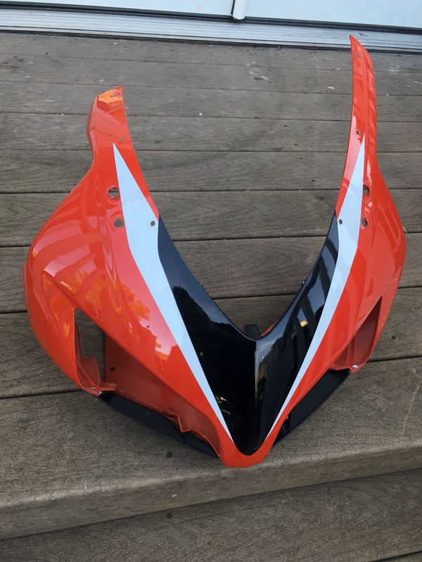 MOTORCYCLE FAIRINGS PARTS 1000 RR