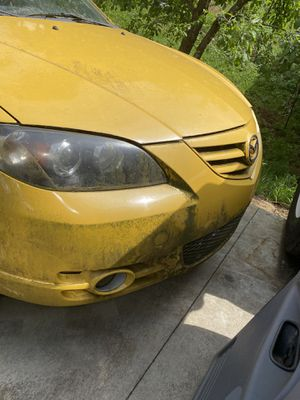 Mazda 3 2005 parting out for Sale in Ridgefield, WA