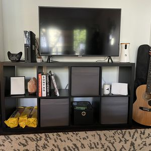Media Stand/ Bookshelves for Sale in San Diego, CA