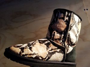 UGG Boots. Reptile for Sale in Louisville, KY