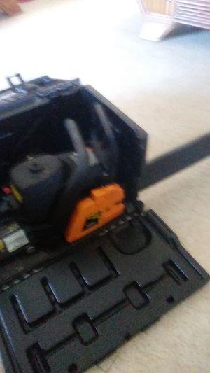 Poulan pro chainsaw 50cc for Sale in Miami, FL
