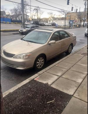 2002 Toyota Camry XLE for Sale in Cincinnati, OH
