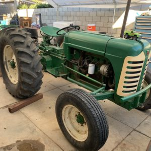 Oliver Tractor for Sale in Orange, CA