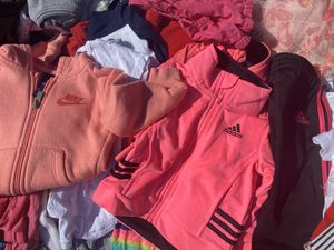 Kids clothes name brand for Sale in Haines City, FL