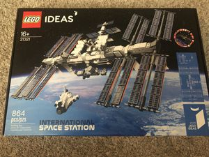 Lego 21321 for Sale in Vancouver, WA