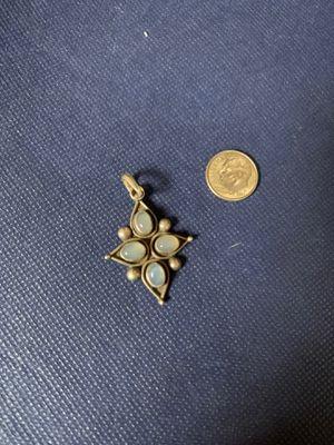 Moonstone pendant for Sale in Denver, CO