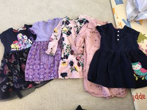 Girls clothes and shoes - sizes 2-3T for Sale in Dulles, VA
