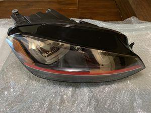 Volkswagen MK7 GTI lighting package Headlights for Sale in Las Vegas, NV