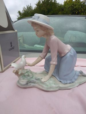 Lladro retired figurines for Sale in Alameda, CA