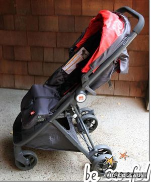 Gb ellum baby stroller for Sale in Downers Grove, IL