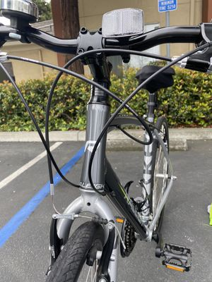 RALEIGH CADENT 1 - road bike - like new for Sale in Foster City, CA