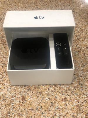 Open Box Apple TV 32GB 1080P Streamer works BRAND NEW for Sale in Miami, FL