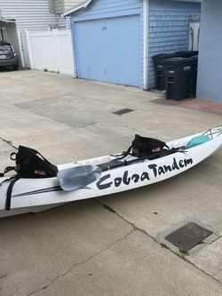 Two Person Kayak for Sale in Newport Beach,  CA