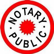 Notary Public FORMS- Documents- Wedding Forms for Sale in Corona, CA