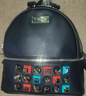BeBe Backpack Purse BRAND NEW for Sale in Reynoldsburg, OH