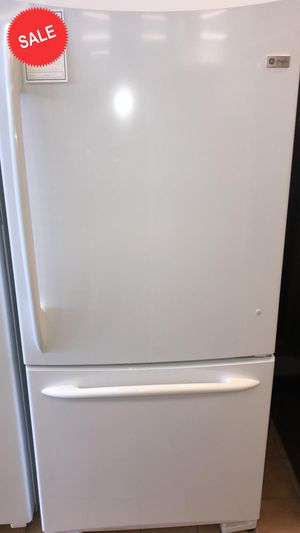 $39 TAKE HOME!CONTACT TODAY! GE Refrigerator Fridge Bottom Freezer #1474 for Sale in Pikesville, MD
