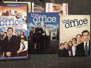 The Office Series DVDs for Sale in North Huntingdon, PA