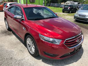 2015 Ford Taurus for Sale in Kissimmee, FL