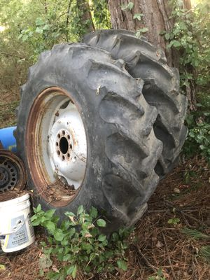 Tractor tires for Sale in Alexander, AR