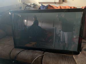 "Panasonic 55"" TV for Sale in Fontana, CA"