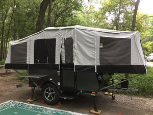 Pop Up Camper for Sale in Evergreen Park, IL