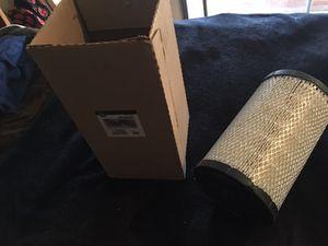 John Deere T168220 Air Filter for Sale in Menifee, CA