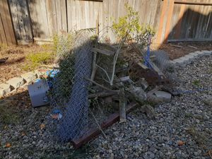 Need this hauled away for Sale in Vacaville, CA